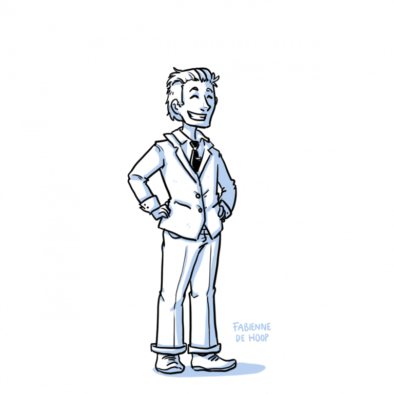 CFO financieel manager