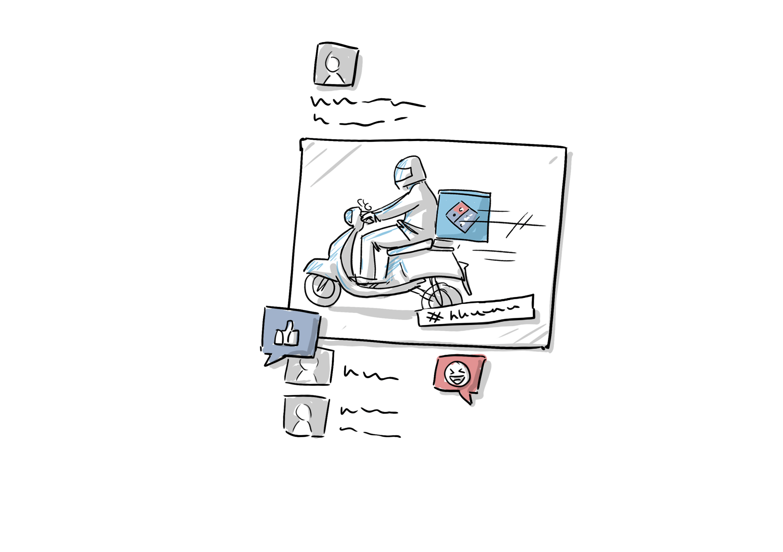 Concept schets